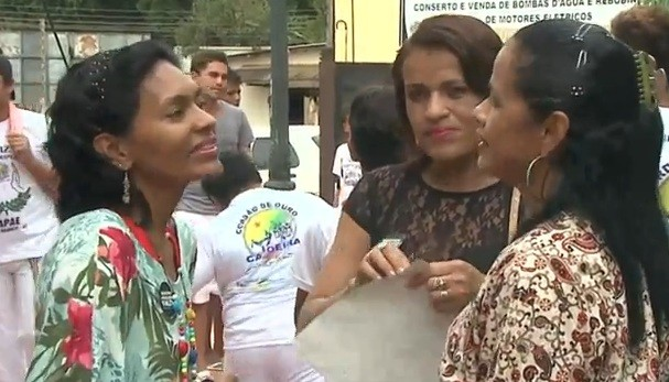Foi criada a Secretaria Municipal de Políticas de Promoção da Igualdade Racial (Foto: Amazônia TV)
