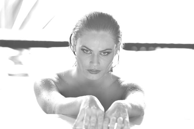 Natália Casassola (Foto:  Paulinho Ferrarini )