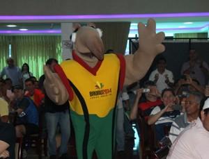 Congresso técnico, Jogos Abertos do Interior, Bauru, 2014 (Foto: Divulgação / Site oficial Jogos Abertos)