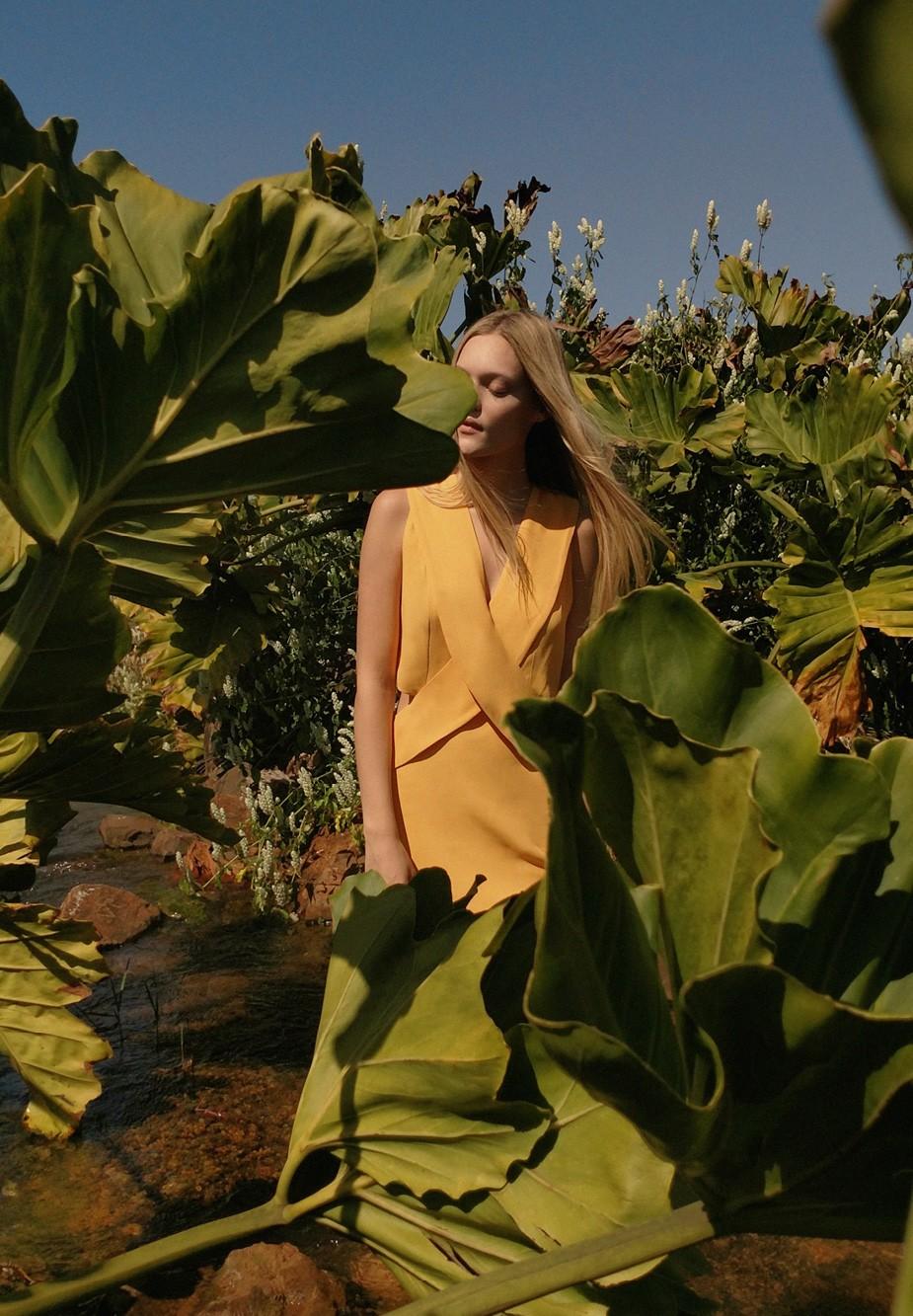 Vogue apresenta Instaseries Cris Barros, verão 2017 (Foto: Mariana Maltoni)