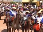 Mirante Rural mostra homenagens a São Raimundo Nonato dos Mulundus