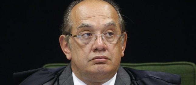 Ministro Gilmar Mendes  (Foto: STF)