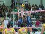 Praia Clube e Brasília fazem tira-teima por vaga na semifinal da Superliga