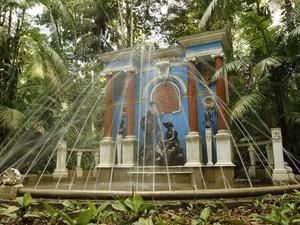 Programação especial comemora os 129 anos do Bosque Rodrigues Alves, em Belém (Foto: Divulgação/Comus)