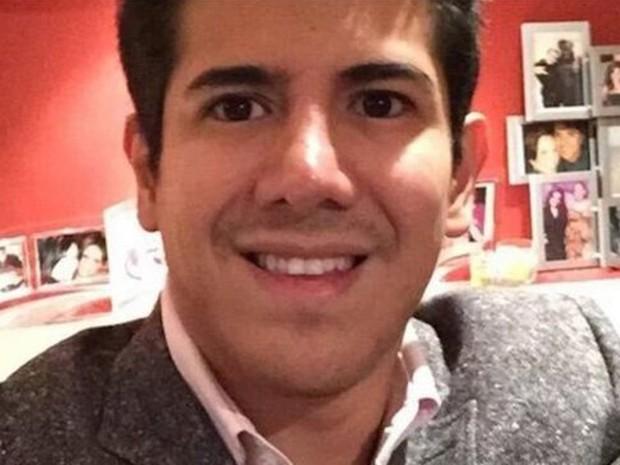 Embuste envolve homem mexicano, cujo nome não foi identificado, e teria sido motivado por disputa por dinheiro (Foto: Reprodução Twitter/BBC)
