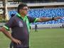 Flávio Araújo elogia estreia, mas pede Cuiabá mais ofensivo em campo