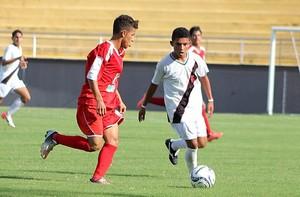 Campeonato Acreano Sub-15 (Foto: Francisco Dandão/Cedida)