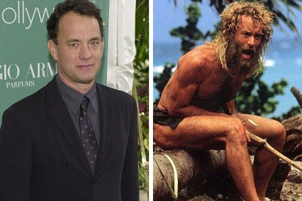O ator Tom Hanks (Foto: Getty Images/Divulgação)