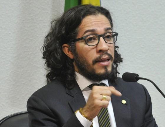 Jean Wyllys (Foto: Divulgação)