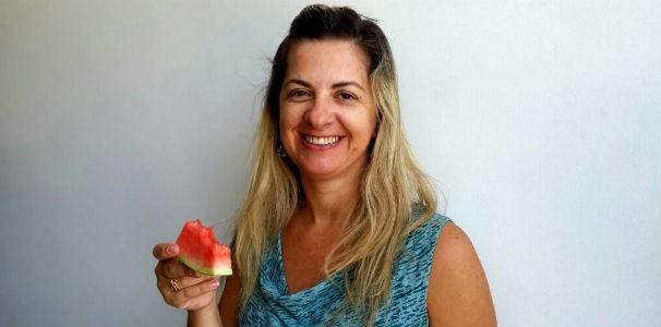 Produtora prestigiou o café da manhã para jornalistas (Foto: Divulgação/ Marketing OAM)