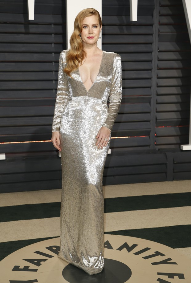 Amy Adams (Foto: REUTERS/Danny Moloshok)