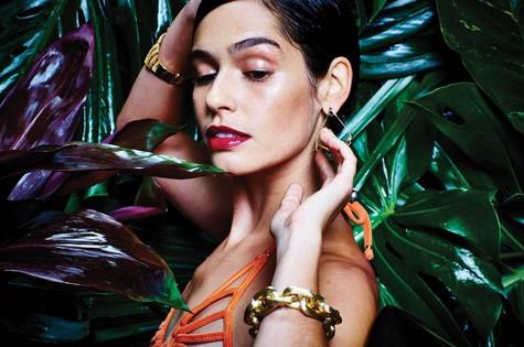 Maria Flor (Foto: Rogério Mesquita/TOP Magazine)
