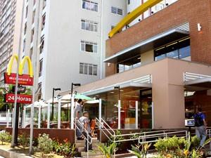 McDonald's (Foto: Divulgação)