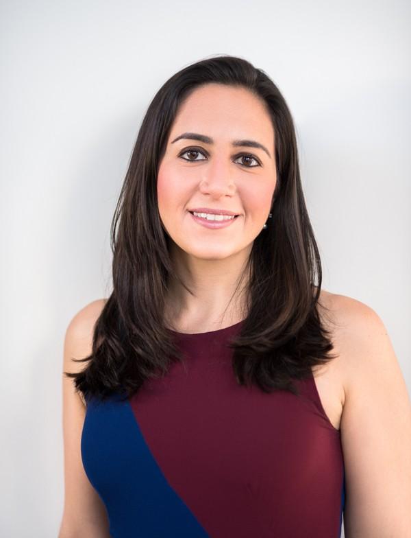 Cristina Junqueira: a sócia-fundadora do Nubank estreia como colunista de Marie Claire (Foto: Arquivo pessoal)