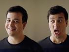 Rafael Cortez evita lado 'ácido' no 'Vídeo show': 'Mas não sou 100% fofo'