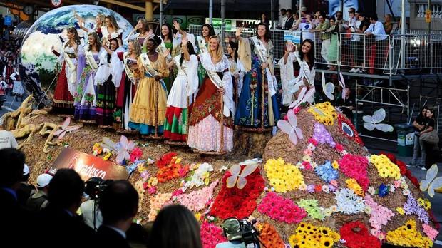Festa da Uva (Foto: divulgao)
