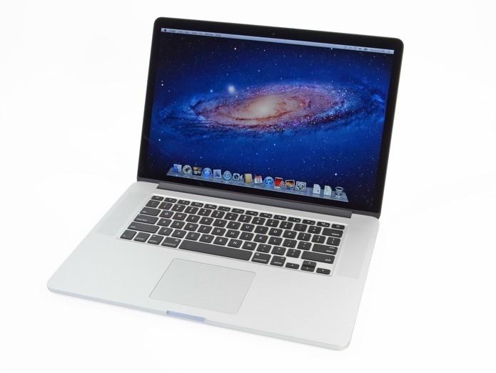 Como inserir assinaturas em documentos com o trackpad do Macbook (Foto: Divulgação/Apple)