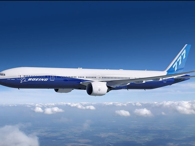 Incentivos fiscais à Boeing provocaram disputa na OMC (Foto: Divulgação)
