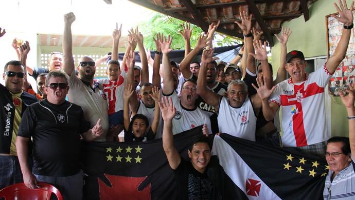 47ª Família Força Jovem   (Foto: Renato Pereira)