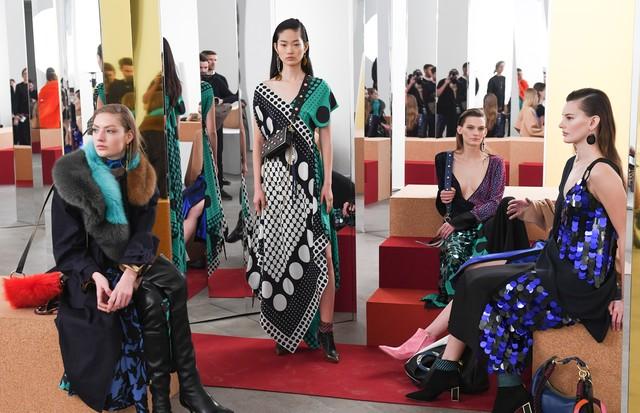 Diane Von Furstenberg  (Foto: Billy Farrell/BFA.com)