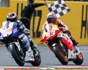 Após duelos polêmicos, Márquez e Lorenzo decidem o título da MotoGP