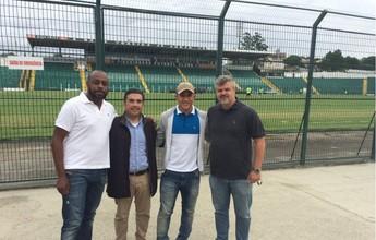 Figueirense busca soluções para registrar colombiano Michael Ortega