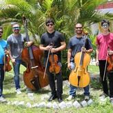 Quinteto da Paraíba + Nelson Ayres (Foto: Helinho Medeiros/Divulgação)