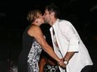 Susana Vieira fala sobre namoro com Sandro Pedroso a revista: 'Felizes'