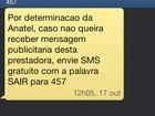 Campanha 'Cadê meu Crédito?' quer alertar sobre descontos, em Manaus