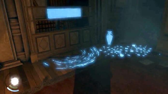 Modo de Focus permite que jogadores vejam detalhes ocultos (Foto: Reprodução: ign.com)