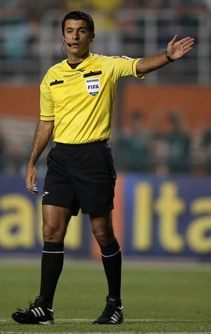 Sandro Meira Ricci (Foto: Friedemann Vogel/Getty Images)