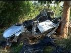 Corpos de cinco jovens que morreram em acidente são velados juntos