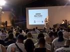 Projeto do Estádio do Atlético-MG é apresentado em audiência pública