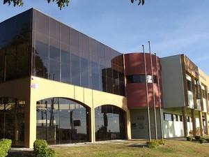 Câmara de Guarapuava vai contratar advogado e contador  (Foto: Divulgação/Câmara Municipal)