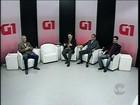 Candidatos confrontam propostas para Canoas em debate no G1 RS