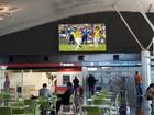 Aeroporto espera 50 mil passageiros no 1º dia de Olimpíada em Brasília
