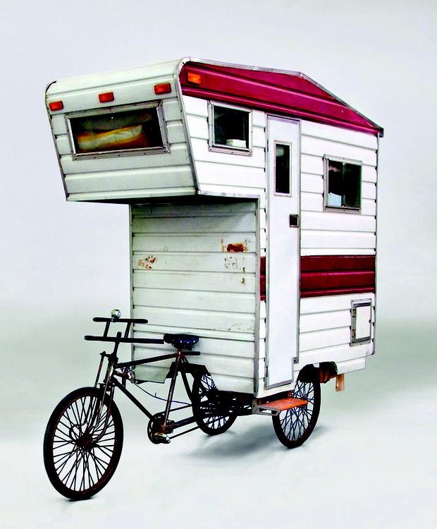Camper Bike (Foto: Kevin Cyr)