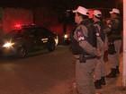 Polícia não vê relação entre tiroteios com cinco mortes em Porto Alegre