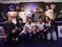 Atual vice-campeã, equipe brasileira fica fora da Pro League de Rainbow Six