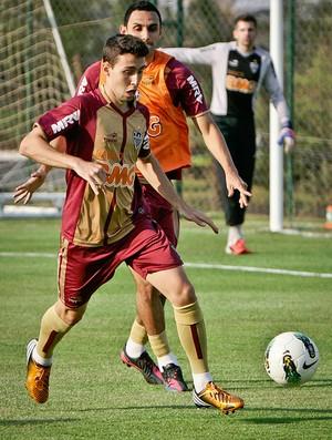Fillipe Soutto, volante do Atlético-MG (Foto: Bruno Cantini / Flickr Atlético-MG)