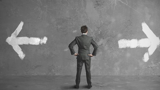 Carreira ; reinventando sua carreira ; escolhendo um novo caminho ; poder de decisão ; estratégia ;  (Foto: Thinkstock)