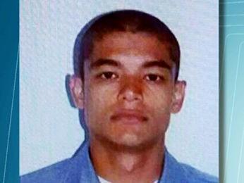 PM Danilo Fernandes Rodrigues também foi morto em Cuiabá. (Foto: Reprodução/ TVCA)
