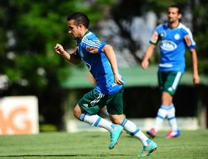 Maikon Leite Barcos Palmeiras (Foto: Marcos Ribolli / Globoesporte.com)