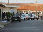 Vigilante mata noivo da ex-mulher a tiros e se entrega em Rio Claro, SP