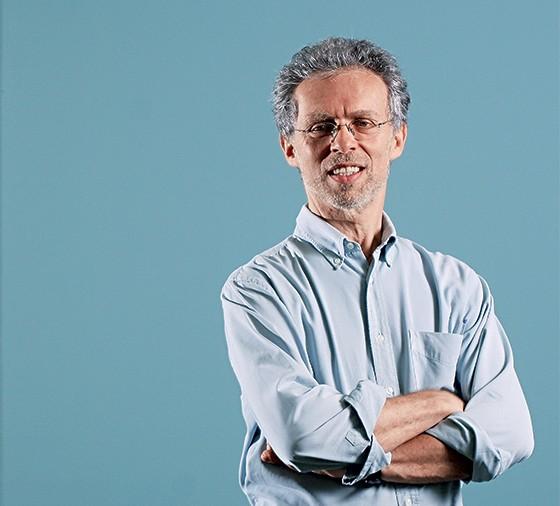 O economista Ricardo Abramovay (Foto: André Conti/Estadão Conteúdo)