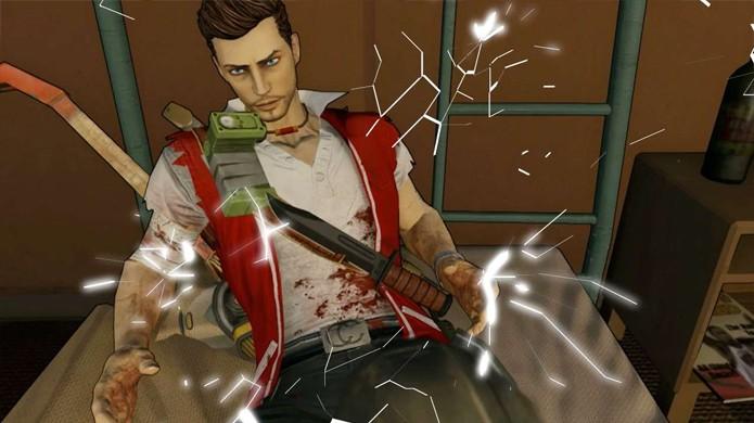 Escape Dead Island é um jogo claramente quebrado e frustrante (Foto: GameSpot)