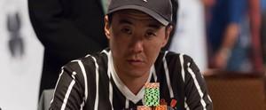 Sorte ou estratégia? Suzanense faz feito histórico no Mundial de Poker em Las Vegas (Reprodução TV Diário / Arquivo pessoal )