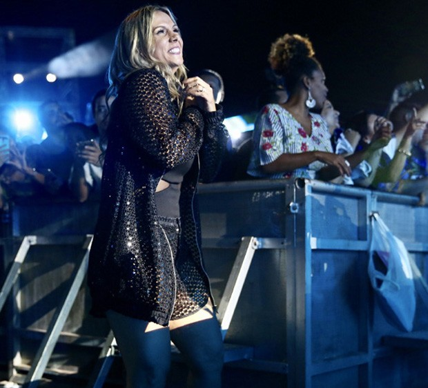 Carla Perez  (Foto: Manuela Scarpa/Brazil News)