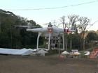 Projeto elaborado na UFJF quer aumentar tempo de voo de drones