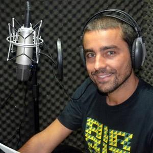 'Livro de ouvir' resgata clima de radionovela para os dias de hoje (Divulgação)